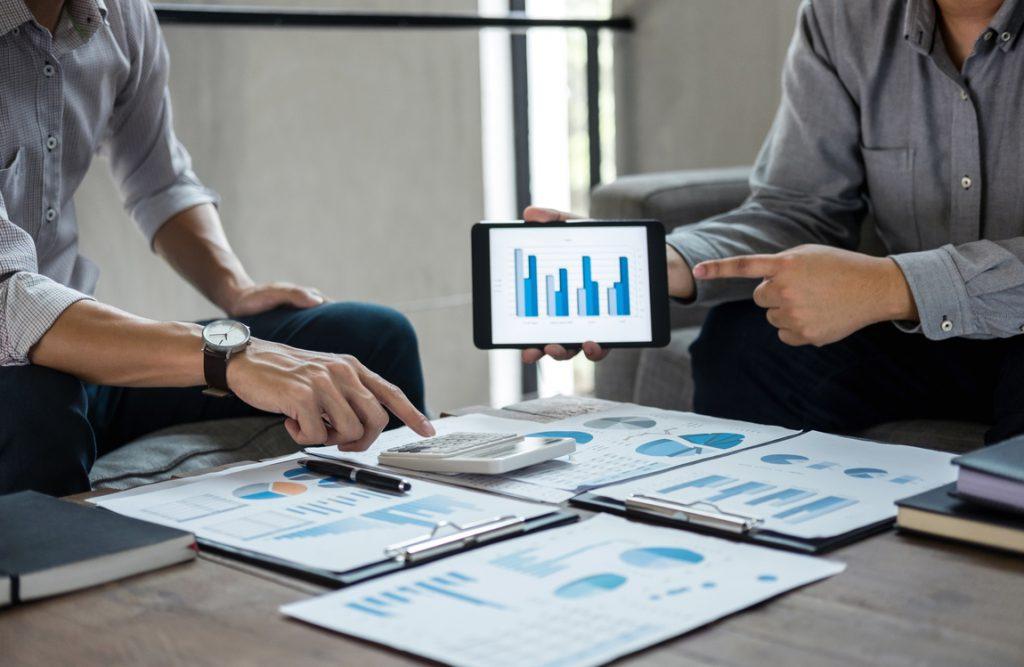 Khởi nghiệp với chiến Dịch Digital Marketing Online