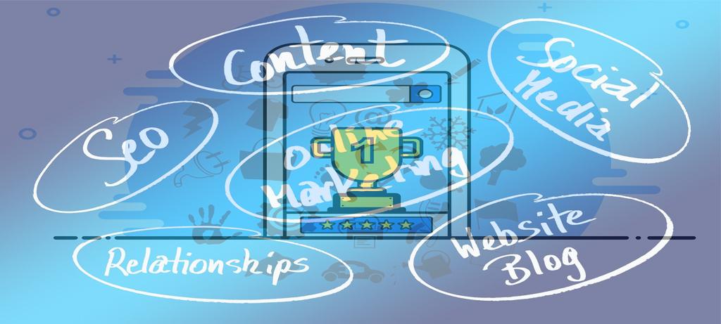 Các cách xuất hiện dịch vụ seo BlockChain được tìm kiếm hàng đầu